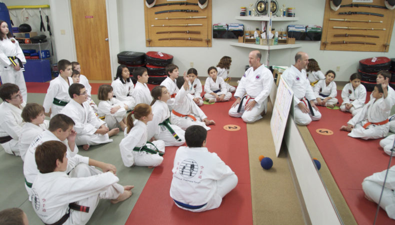 Youth Karate Classes