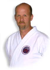 Shihan James Goddard