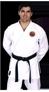 Kyoshi Todd Keane