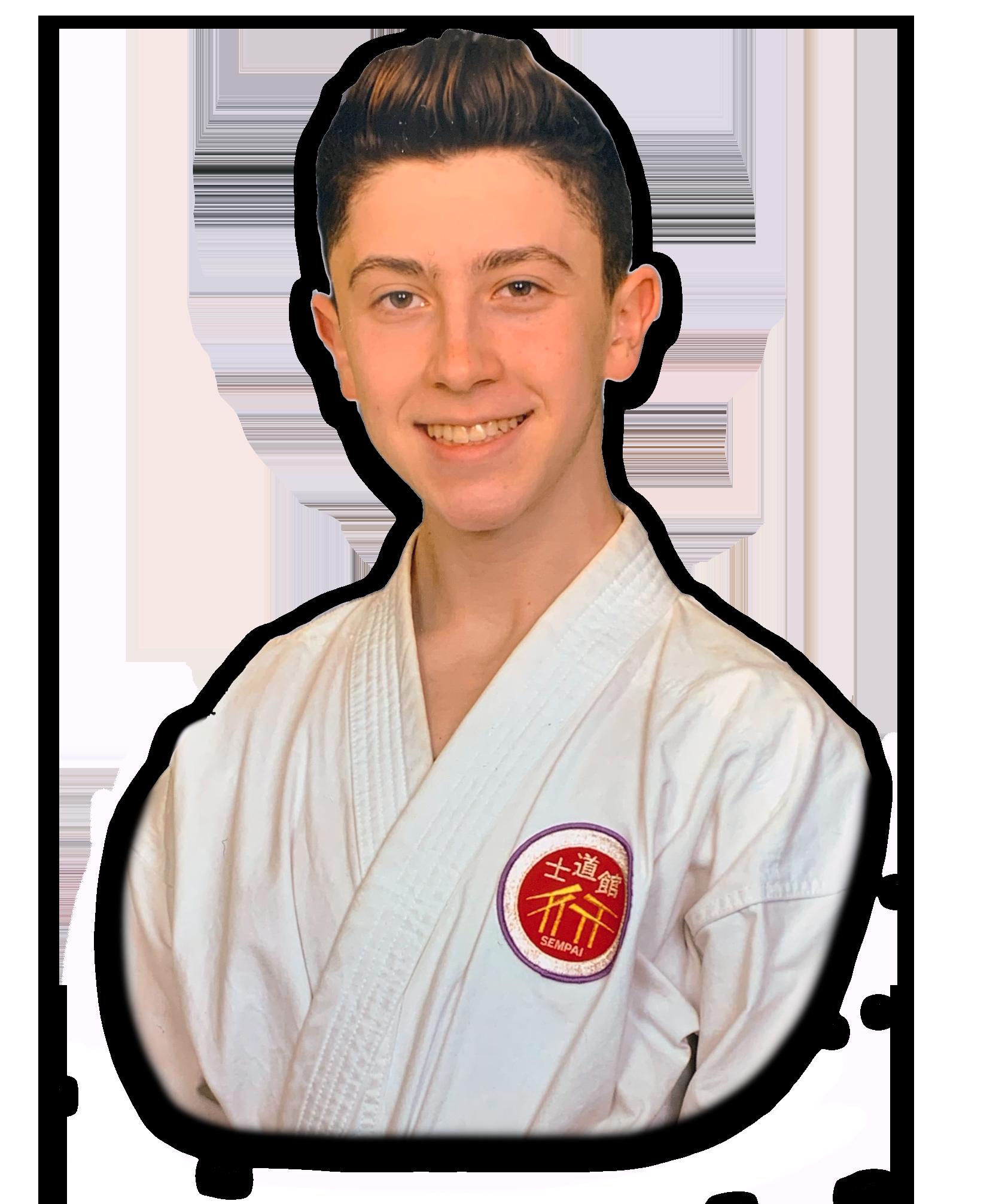 Aidan Heroux
